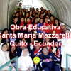 Obra Educativa Santa Maria Mazzarello Quito